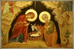 birth-of-jesus-christ-icon - Элистинская и Калмыцкая Епархия